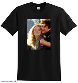 *NEW* CANT BUY ME LOVE T SHIRT 4k bluray dvd cover SMALL MED