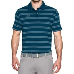 New Mens Under Armour Muscle Golf Polo Shirt Small Medium La