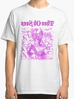 NEW THEE OH SEES CARRION CRAWLER - THE DREAM MEN'S T SHIRT W