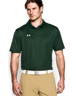 New Mens Under Armour Muscle Golf Polo Shirt All Sizes All C