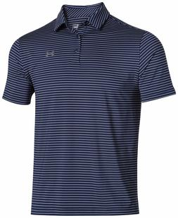 New With Tags Mens Top Tee Under Armour Muscle Golf Polo Shi