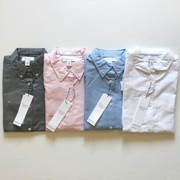 nwt jeans men s the essential oxford