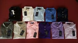 NWT Men's Ralph Lauren Soft-Touch, Classic Fit, S/S Polo Shi