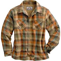 open country shirt jacket