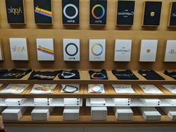 Apple Park Visitor Center Infinity Loop Exclusive T shirt -