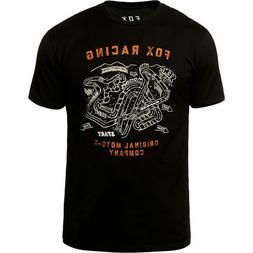 racing fast track ss premium t shirt