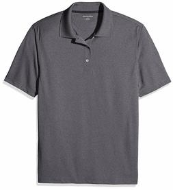 Amazon Essentials Men's Regular-Fit Quick-Dry Golf Polo Shir