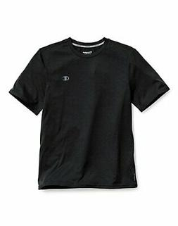 t shirt crewneck men s double dry