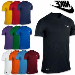 Nike T Shirt Mens Gym Sports Tee Top Size S Med Large XL XXL