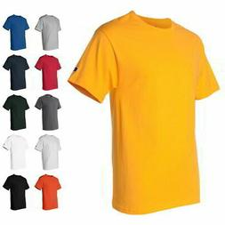Champion T425 Short Sleeve Mens T Shirt - Pick Size and Colo