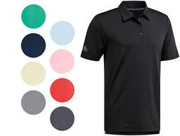 Adidas Ultimate 365 Solid Polo Golf Shirt TM1364S8 Men's 201