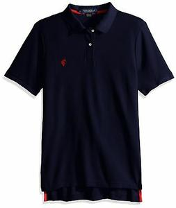 U.S. Polo Assn. Men's Ultimate Pique, Classic Navy, L