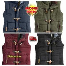Legendary Whitetails Womens Quilted Vest X-Small-2X